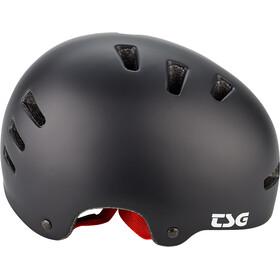 TSG Superlight Solid Color II Kask rowerowy, satin black